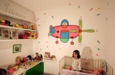 Interior Infantil