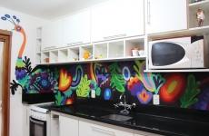 Cozinha Residencial
